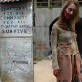 SDCC 2014 Walking Dead Terminus