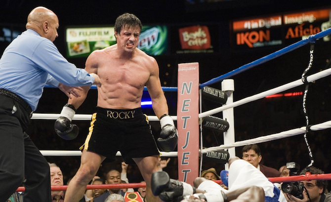 Rocky Balboa 5 Things That Irked Us Even Though We Love It