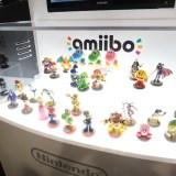 WonderCon Anaheim 2015 Nintendo Amiibos