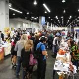 WonderCon Anaheim 2015 Artist Alley