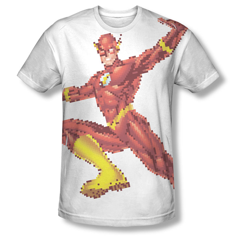 the flash merchandise