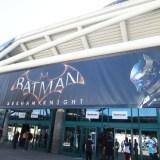 E3 2015 Batman Arkham Knight
