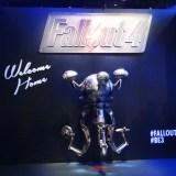 E3 2015 Fallout 4 robot