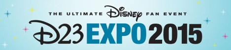 Epic Summer Cons 2015 - D23 Expo