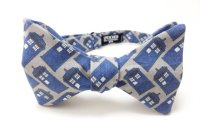 Geeky Bow Tie Giveaway - #DoctorWho Approves