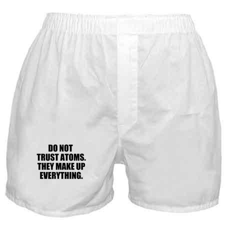 geek underwear