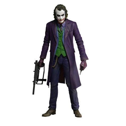 joker action figures