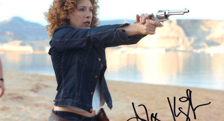 best river song moments