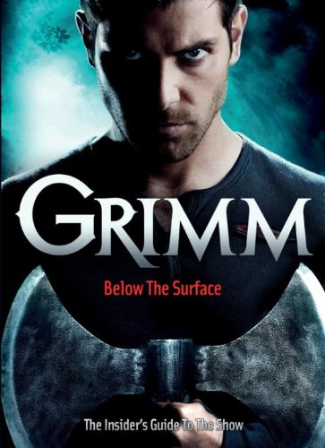 grimm collectibles