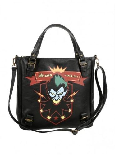 Harley Quinn Joker Bag