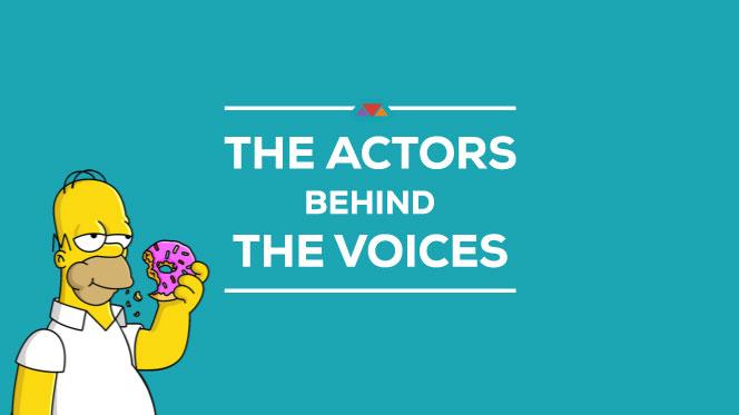 animation voice actors