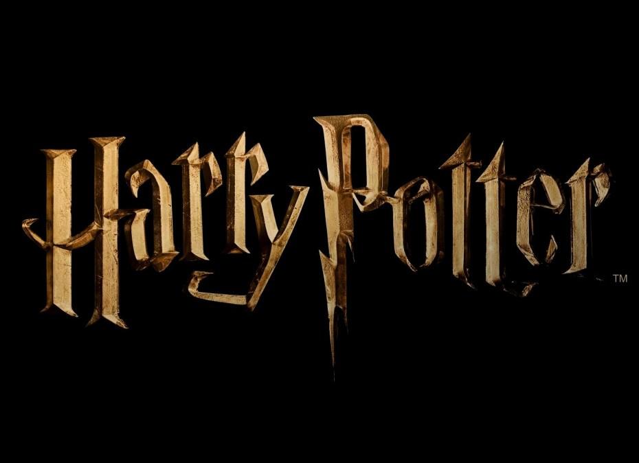 Black Light-Sensitive Harry Potter Tattoo featured image