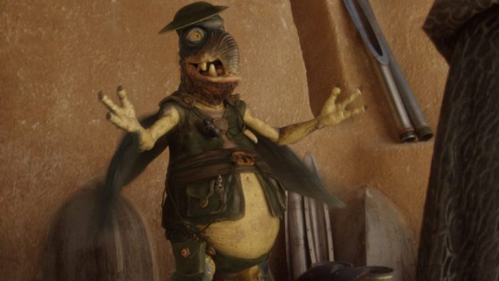 annoying star wars characters