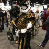 Star Wars Celebration Orlando 2017 - Shakespeare Hamlet trooper