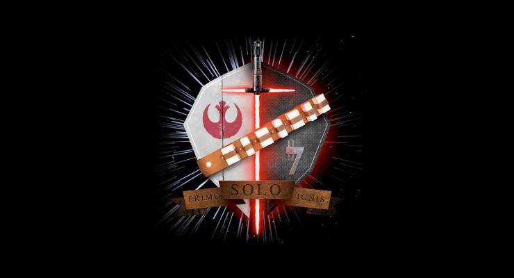 star wars family crests