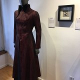 SDCC 2017 - Star Trek Discovery Sarek costume
