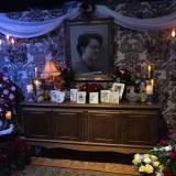SDCC 2017 - Stranger Things 2 Barb memorial
