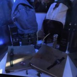 SDCC 2017 - Stranger Things 2 props 3