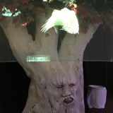 SDCC 2017 - Game of Thrones tree
