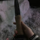 SDCC 2017 - Game of Thrones dragon glass dagger