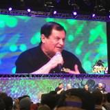 LA Comic-Con 2017 - Burt Ward @ Adam West tribute