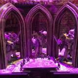 SDCC 2017 - Hasbro Transformers diorama