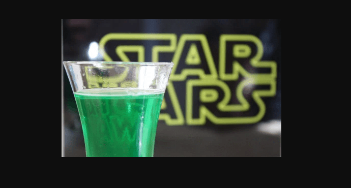 geek drinks