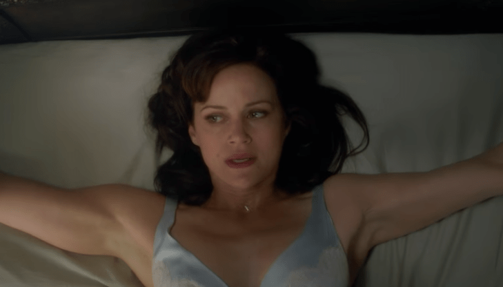 list of 2017 horror films Gerald's Game