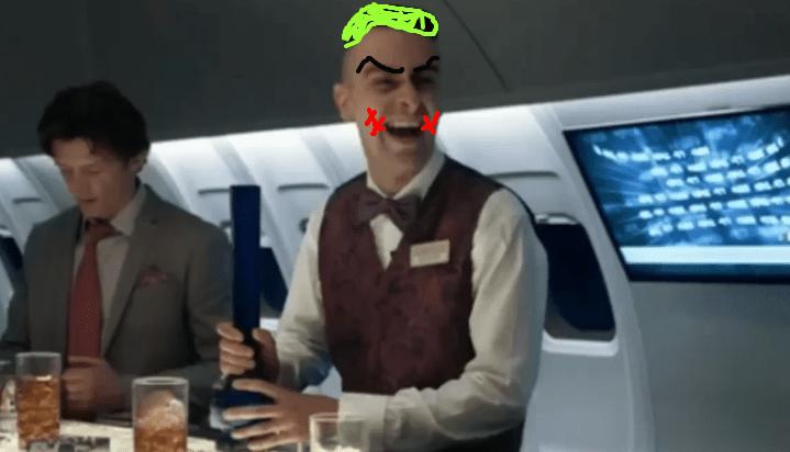joker actors