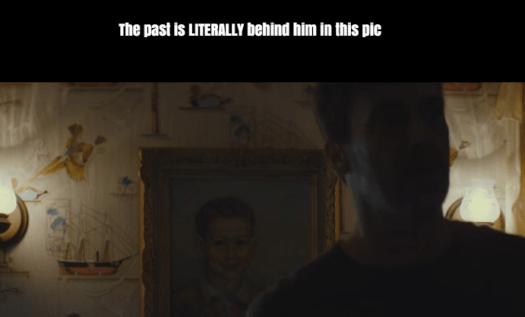 nostalgia movie