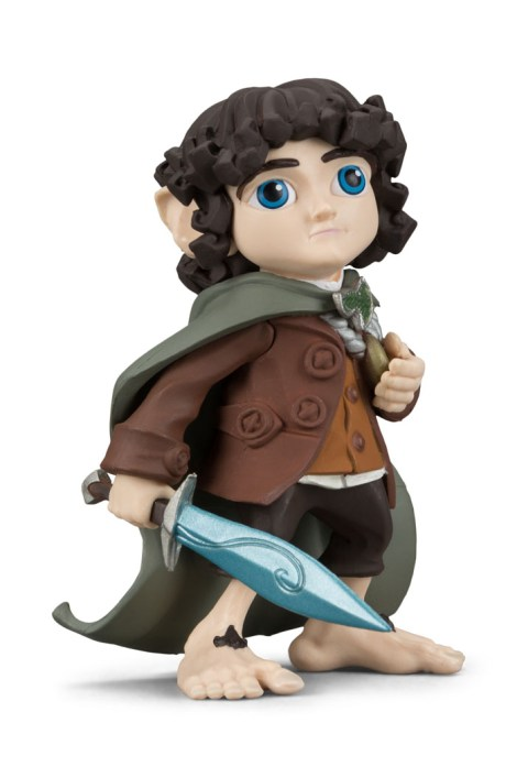 Loot Crate April 2018 Frodo