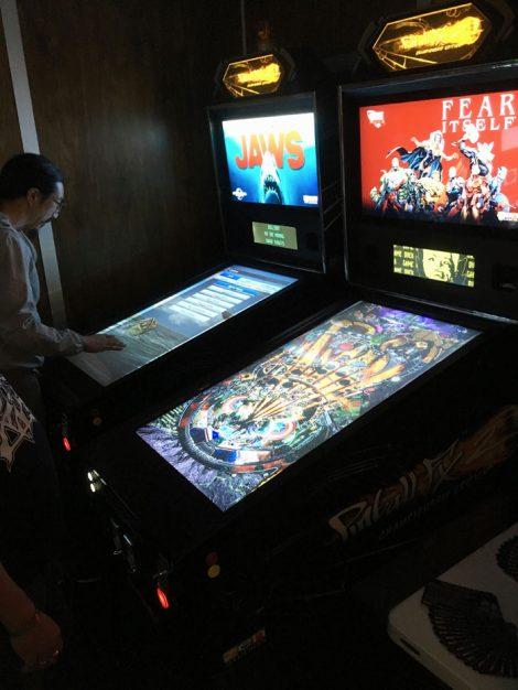 Arcade Expo 4.0 Pinball FX