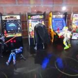 E3 2018 - mini arcade for action figures