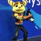 E3 2018 - Crash Bandicoot