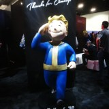 E3 2018 - Fallout 76
