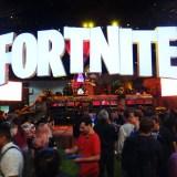 E3 2018 - Fortnite
