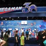 E3 2018 - Megaman 30th