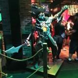 E3 2018 - Xbox Sea of Thieves pirate statue
