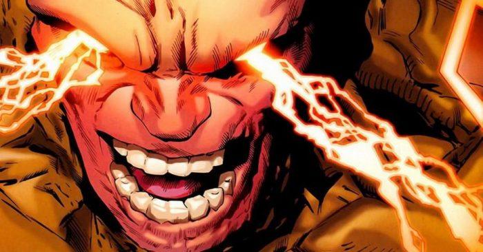 Marvel villain