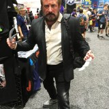SDCC 2018 - Old Man Logan from the X-Men