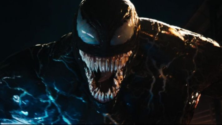 Venom movie 2018