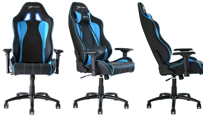 gaming chair giveaway