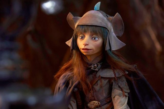 live-action adaptation netflix dark crystal