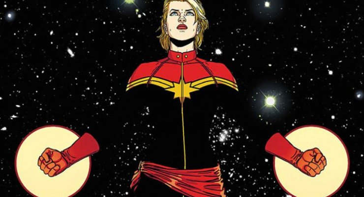 how-strong-is-captain-marvel