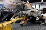 office dragon