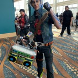 Long Beach Comic Expo 2019 - Parzival from Ready Player One