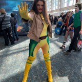 Long Beach Comic Expo 2019 - Rogue from the X-Men