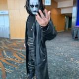Long Beach Comic Expo 2019 - The Crow