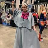Amazing Las Vegas Comic-Con 2019 - fairy godmother from Cinderella