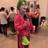 Amazing Las Vegas Comic-Con 2019 - Joker '66